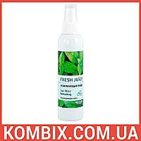 Освежающая вода Ice Mint Refreshing защита от пересушивания (150 мл)