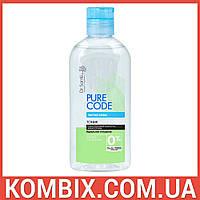 Тоник для идеального очищения всех типов кожи с гиалуроновой кислотой и аквапоринами (200 мл)