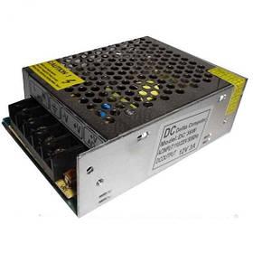 Блок питания ATABA S-150-24 24 вольта 6,25А 150W.