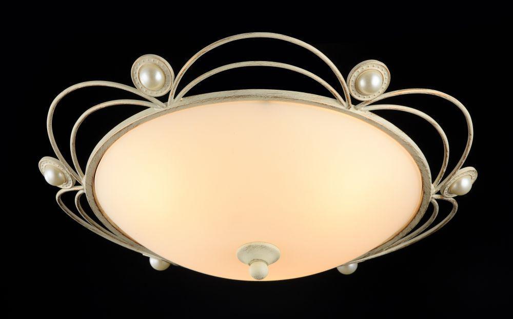 Стельовий світильник FREYA FR2700-СL-02-WG ALMADO