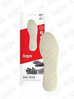 Уютные и теплые стельки с алюминиевой теплоизоляцией ALU TECH 010001