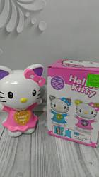 Музыкальная игрушка Hello Kitty 228