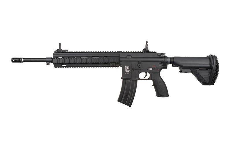 Штурмова гвинтівка Specna Arms HK416 SA-H03