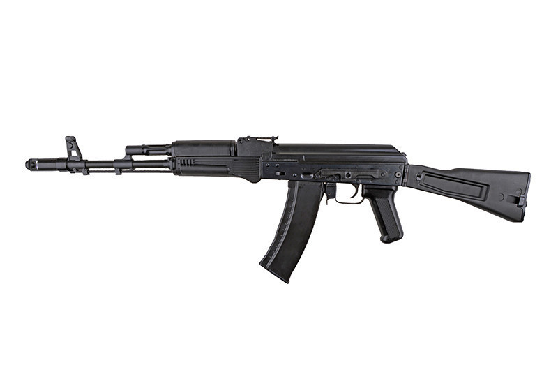 Штурмова гвинтівка E&L АКС-74М EL-74 MN (Gen. 2)