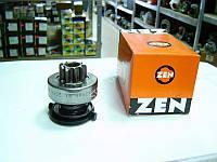 Бендикс (Привод) стартера ZEN 0925