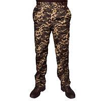 Штаны камуфляжные под ремень UkrCamo ШПТ 48р. Пиксель тёмный