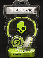 Проводные наушники Skullcanfy