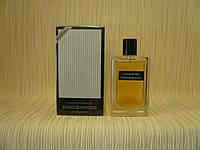Roccobarocco - Extraordinary (Limited Edition) (2000) - Парфюмированная вода 100 мл - Снят с производства