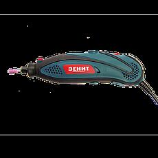Прямая шлифовальная машина (гравер) ЗЕНИТ ЗГ-250 М, фото 2