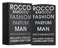 Roccobarocco - Fashion Man (2009) - Туалетная вода 4 мл (пробник) - Редкий аромат