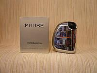 Roccobarocco - Mouse For Men (2001) - Туалетная вода 4 мл (пробник) - Редкий аромат, снят с производства, фото 1