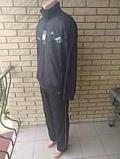 Спортивный костюм мужской  реплика ADIDAS, Турция, фото 2