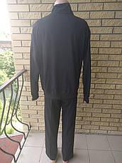 Спортивный костюм мужской  реплика ADIDAS, Турция, фото 3