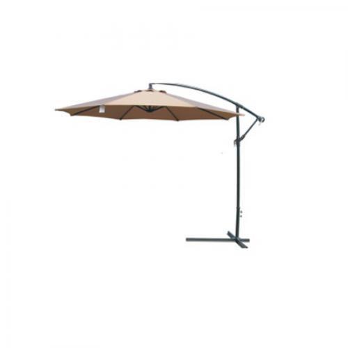Зонт з бічної опорою кафе 2.7 м MH-2062