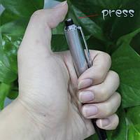 Ручка электрошокер: прикол. Электрическая ручка, которая бьется током.