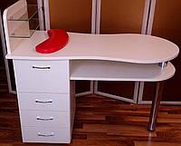 Маникюрный стол Stanly