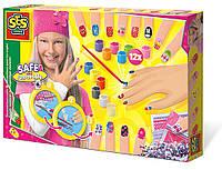 Игровой набор для юного нейл-арт мастера - МОДНИЦА (декор для ногтей) (014975S)
