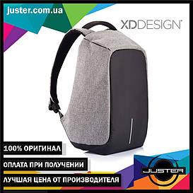 Рюкзак XD Design Bobby Оригинал Код проверки на подлинность Отправка без предоплаты (P705!542)