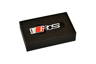 Брелок для ключей AUDI RS (Premium)