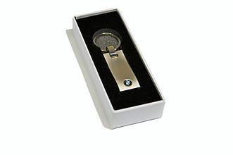 Брелок для ключей BMW (Premium, Platina)