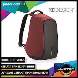 Оригинал рюкзак XD Design Bobby Отправка без предоплаты (P705.544) Коробка и защитный код