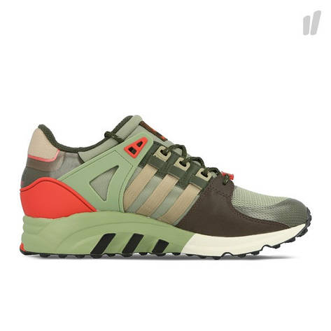 "Кроссовки adidas EQT Running Support 93 ""Gucci"", фото 2"