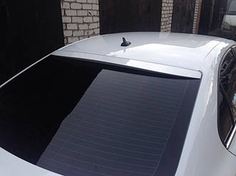 Спойлер заднего стекла Volkswagen Jetta VI 2010-