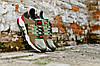 "Кроссовки adidas EQT Running Support 93 ""Gucci"", фото 6"