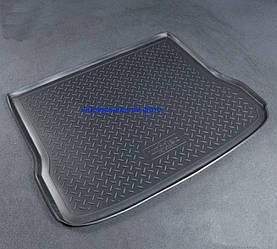 Коврик в багажник для Skoda Kodiag (17-) NPA00-E81-250