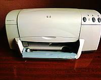 Принтер HP Deskjet 920c, б/у