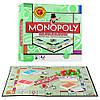 "Игра ""Монополия"" 6123, жетоны, карточки, деньги, фигур зданий, кубики, в коробке, 27-27-5 см"
