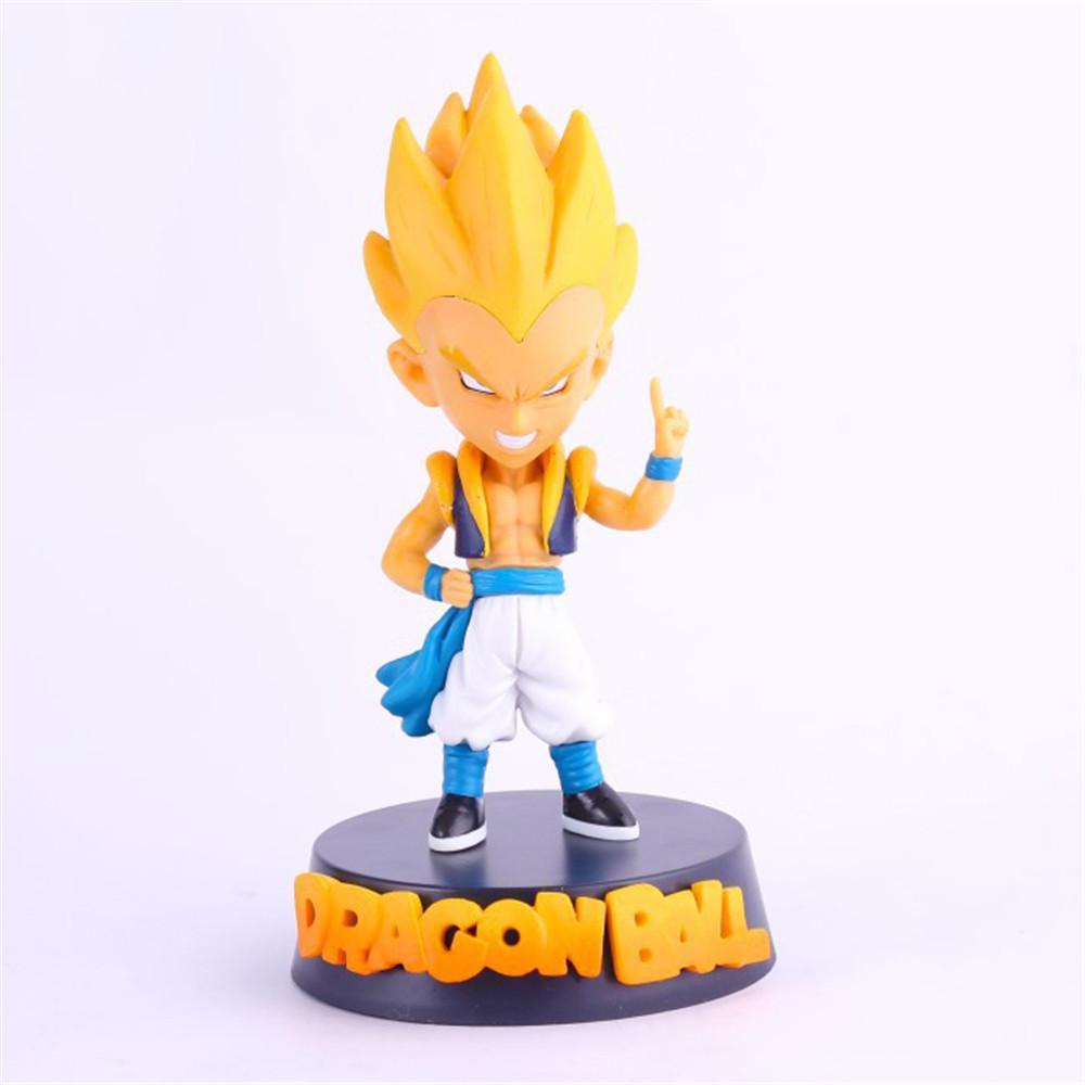 Фигурка SUNROZ DRAGON BALL Z Sun Goku Жемчуг дракона 15 см (SUN1420)