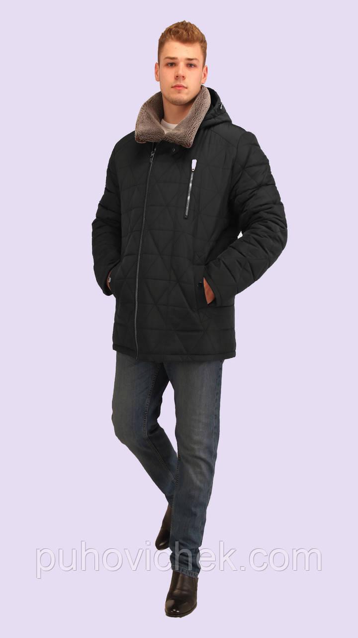 517ceed8935 Зимние мужские куртки и пуховики стильные от производителя - Интернет  магазин Линия одежды в Харькове