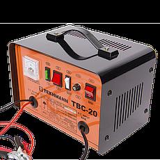 Зарядное устройство TEKHMANN TBC-20, фото 2