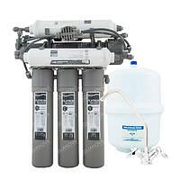 Фильтр обратного осмоса Platinum Wasser NEO 6