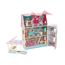 Будиночок для ляльок Abbey Manor Kidkraft 65941