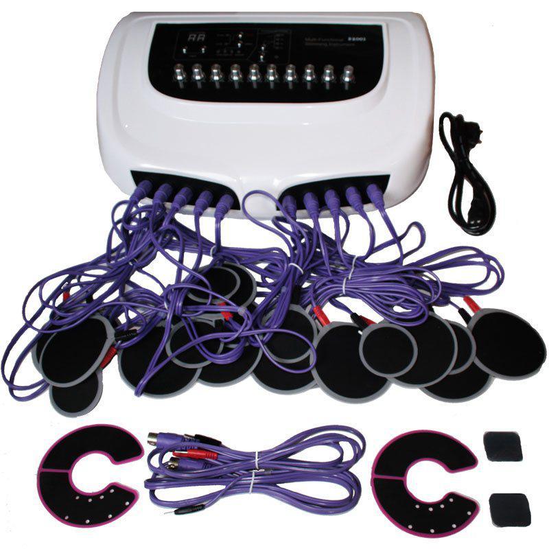 Миостимулятор B-2003 Для лица и Тела