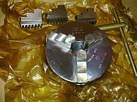 Патрон токарный 80, 3-кулачковый (7100-0001) ГОСТ 2675-80