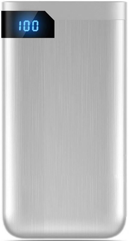 Портативная батарея Cager S55 Power Bank 5000 mAh Li-Polimer Silver
