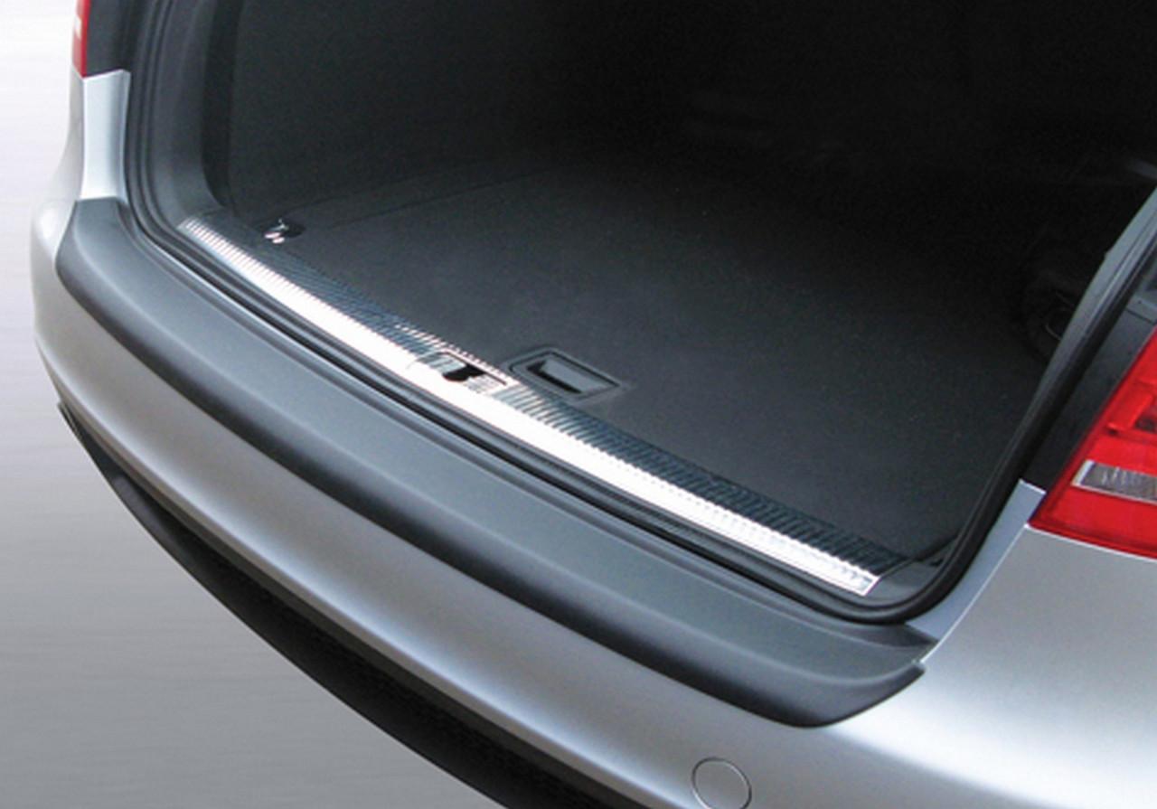 rbp159 Audi A4 Avant 2008-2012 rear bumper protector
