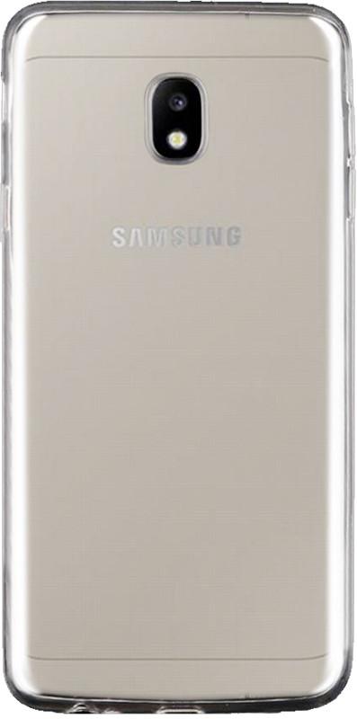 Чехол-накладка TOTO TPU case clear Samsung Galaxy J3 (J330) Transparent
