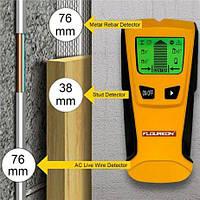 TH210 Мультисканер детектор сканер скрытой проводки, металла, дерева