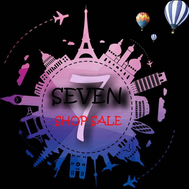 Seven Shop Sale