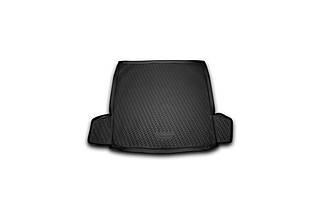 Коврик в багажник для Citroen C5 01/2008-> сед. (полиуретан)  CARCRN00018
