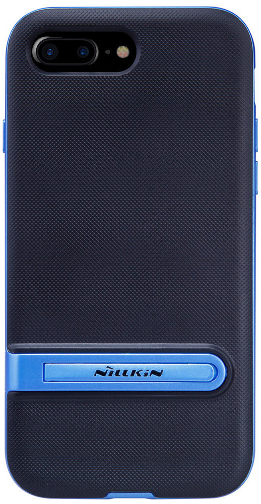 Чехол-накладка Nillkin Youth case iPhone 7 Plus Blue