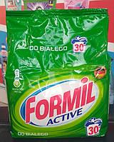 Порошок универсальный Formil aktiv, фото 1