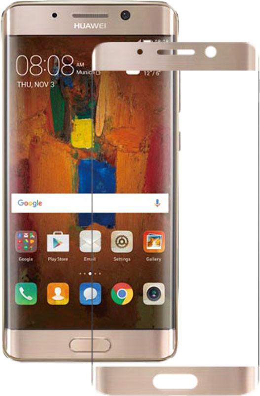 Защитное стекло Mocolo 3D Full Cover Tempered Glass Huawei Mate 9 Pro Gold
