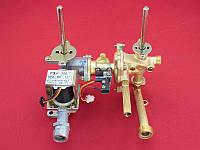 Гидроблок резьбовой, фланец подсоединения к газовому блоку 42 мм, фото 1