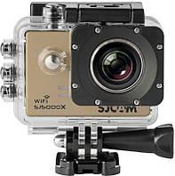 Экшн-камера SJCAM SJ5000X Elite Gold, фото 1