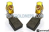 Угольная щетка для Элпром ЭПЦ-2400 6,5х12